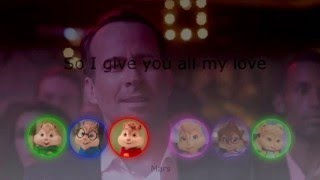 home you are my by the chipmunks and the chipettes lyrics