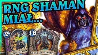 RNG shaman miał, a w d$%^ dostał! - N'Zoth Warlock #14 by NoHandGamer - Doom in the Tomb