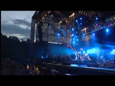 Axel Rudi Pell   The Temple Of The King Masters Of Rock 2010   YouTube