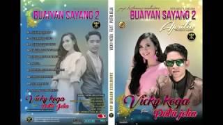 Download lagu Lagu Minang Terbaru 2018 BUAIYAN SAYANG 2 Full Album VICKY KOGA Feat PUTRI JELIA MP3