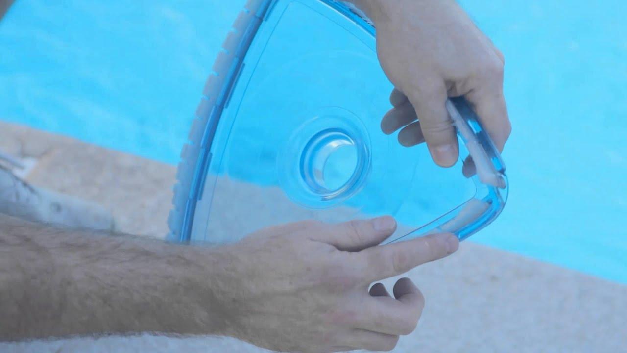 padding set ground x pump foot ultra swimming frame above itm sand pool w intex floor resource