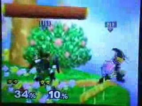 JoseOle (Link) vs. LittleOne (Link)