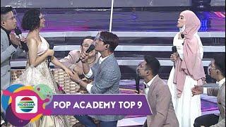 Kacawww Billar Kegap Lesti Sedang Rayu Rayu Tasya Semarang Gak Ikut Ikuuutt Pop Academy 2020 MP3