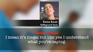 Caught on Tape: Battleground Texas Violating Election Laws Again?