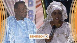 "Urgent: Sokhna Aida alerte ses détracteurs "" Cheikh Béthio nénama yay guené gawlé geuné néxlé..."