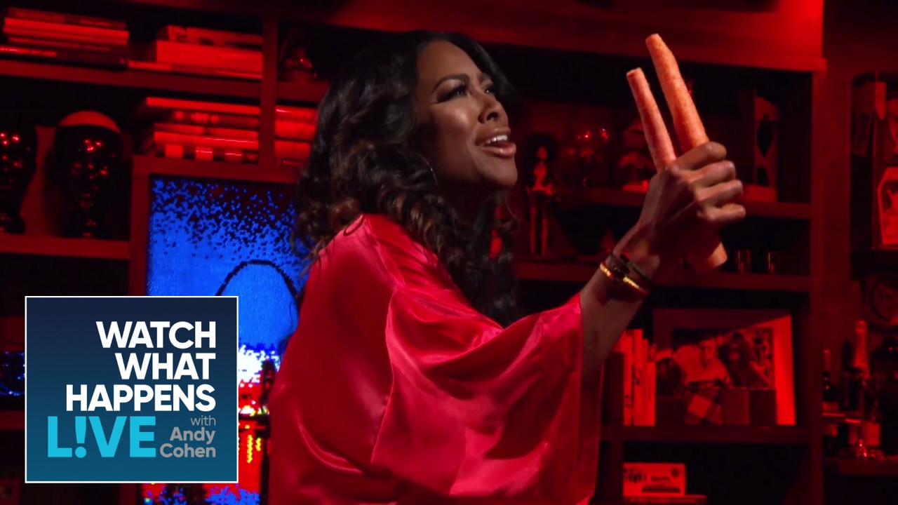 Amanda Batula Naked kenya moore performs gone with the wind   topless monologues   wwhl