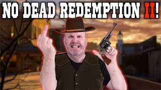 The Worst PC Launch EVER - Red Dead Redemption 2