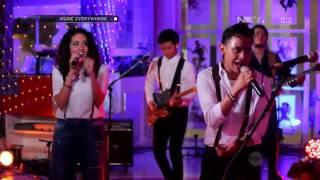 Download lagu HiVi! - Mata Ke Hati (Live at Music Everywhere) **