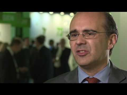 Interview with Bernard Gustin, Brussels Airlines