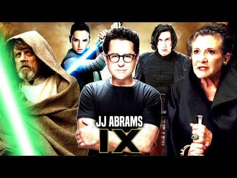 Star Wars! JJ Abrams Changing Episode 9 Good Or Bad!