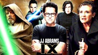 Star Wars! JJ Abrams Changing Episode 9 Good Or Bad!