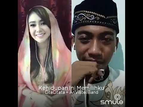 Lagu terbaru Ramadan smule Cita citata Dan Ari Visttel