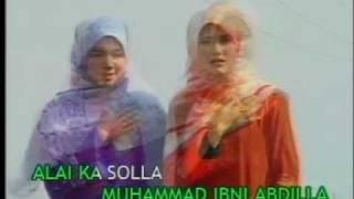 Habibi Ya Rasulullah - Girl