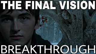 Download Bran Stark: His Final Vision Will Save Them All? - Game of Thrones Season 8 (End Game Theory) Mp3 and Videos