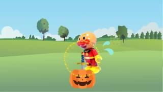 アンパンマンおもちゃアニメ Anpanman toys anime We look for Thomas Wu Tan Nakayoshi Thomas Toy Kids animation