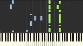 Story/AI(ピアノソロ中級)【楽譜あり】