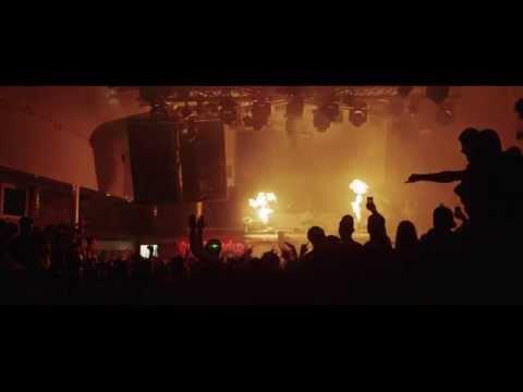Nick Martin's Summer Tour 2015 - Greece