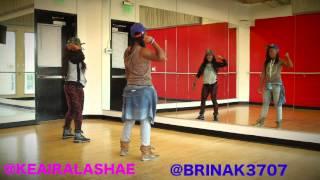 Keaira LaShae Frankie Slide tutorial (@KeairaLaShae)