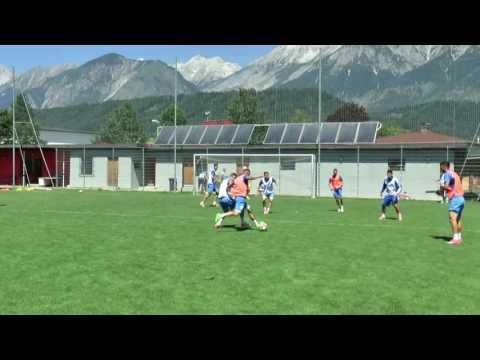 Csuc.ro Universitatea-Antrenament In Austria