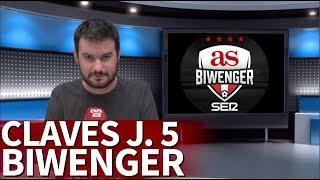 Claves Jornada 5 de Biwenger: Pione, Mariano y Malcolm   Diario AS thumbnail