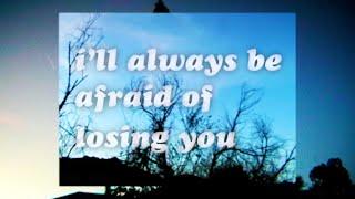 gnash - fear (official lyric video)