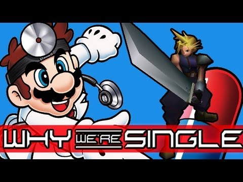 JAMMING TO VIDEO GAME MUSIC (Why We