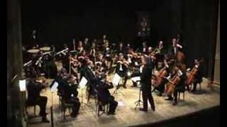 Brahms: Hungarian Dance 5 - 6 Cecchetto
