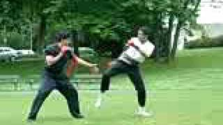 SwAT, Fight!!!