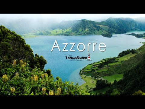 Azores by The Travelover