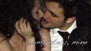 Rob and Kristen | Completely Mine.