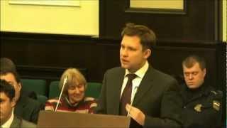 Выступление в Высшем Арбитражном Суде РФ,  +7 (495) 514-05-94, patentus.ru(, 2012-08-30T10:52:29.000Z)