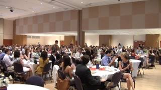 2012 University of Florida College of Medicine Match Day Ceremony
