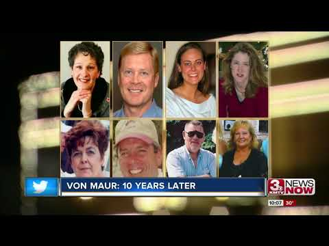 Omaha Police look back at Von Maur