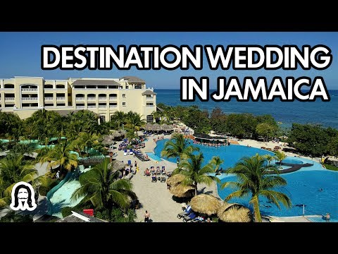 Brother's Destination Wedding in Montego Bay, Jamaica