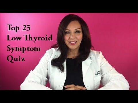 Thyroid Weight Gain Symptoms Do Have Thyroid Problem
