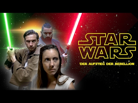 Star Wars - Der Aufstieg der Rebellion