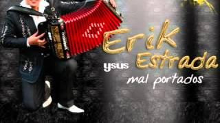 Erik Estrada - El Violento