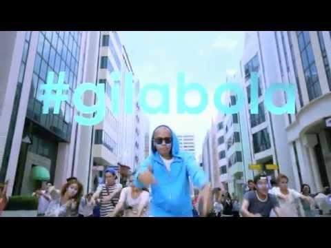 #gilabola by Joe Flizzow