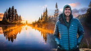 Best ULTRAlight Backpacking Clothes [2020]