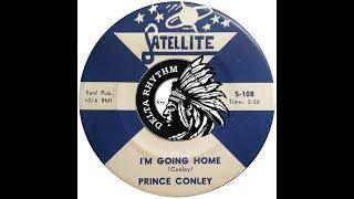 """Prince Conley """"I"""