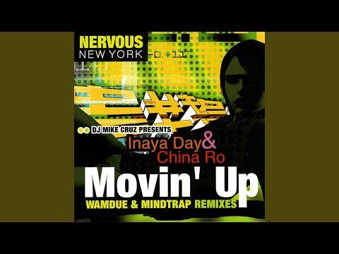 Movin' Up (Joe Magic's Alternate Radio Mix)