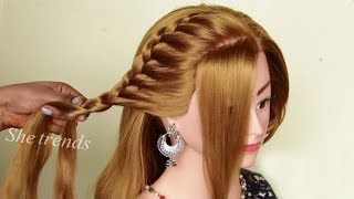 Different wedding party hairstyles ideas 2019 || hairstyle girl | easy Beautiful Hairstyles