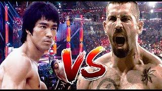 Video Bruce Lee vs Yuri Boyka download MP3, 3GP, MP4, WEBM, AVI, FLV Maret 2018