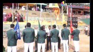 Matale Zahira College Sportsmeet 2016