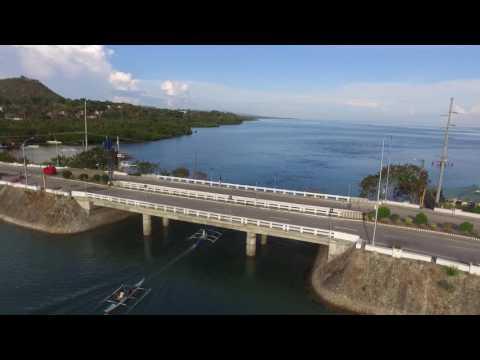Gateway to Panglao Island - Bohol Philippines