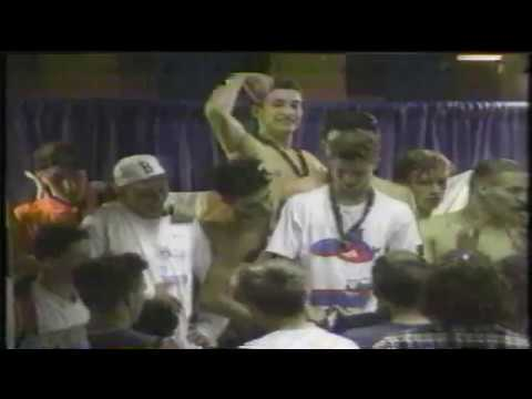 1991 Eastern Canada Cup pt 5