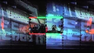 Crystal Method @ Root Society - Burning Man