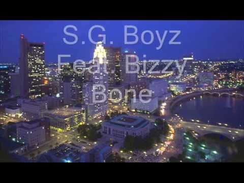 S.G. Boyz feat. Bizzy Bone I am what I am