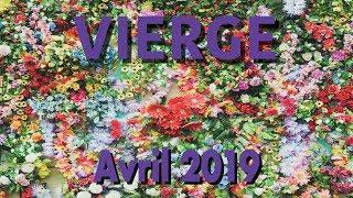 VIERGE - AVRIL 2019 ~ Une source de protection !!