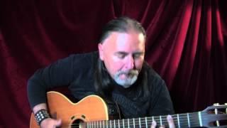 Тhе Тrоореr Igor Presnyakov Acoustic Guitar